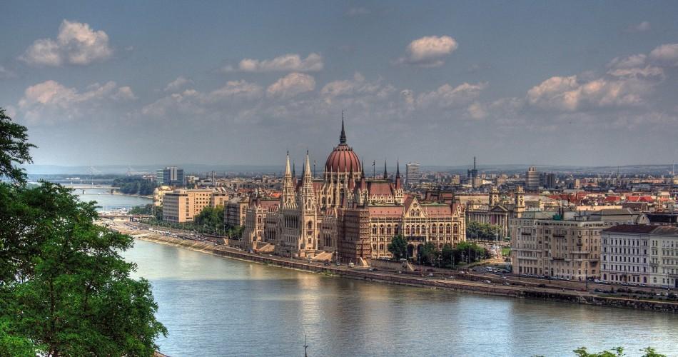 Parlament-u-Budimpesti