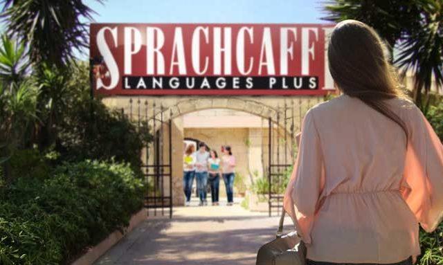 sprache language ars travel